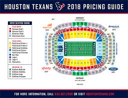 Reliant Seating Chart Football 11 Bright Nrg Rodeo Seating