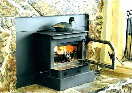 fireplace inserts blower fan insert gas for with wood burning without
