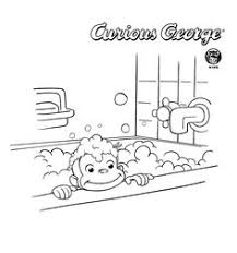 Small Picture free printable Curious George coloring page Color pages