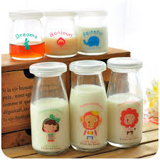 Decorative Milk Bottles Accessories Heavenly Image Of Decorative Square Tapered Glass 27