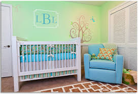 Little Crown Interiors, in Southern California, designed this inspirational  room by taking the neutral out of the gender-neutral nursery.