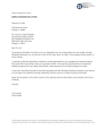 resignation letter template employer resume samples resignation letter template employer 13 employee resignation letter templates sample resignation letter format and appreciation
