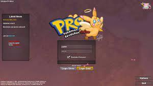 Pokemon Revolution Online Discord - fasrdistribution