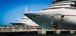 A Simple Guide On Carnival Ships By Size