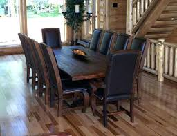rustic wood dining room tables magnificent dark wood dining set rustic dining room table contemporary dining