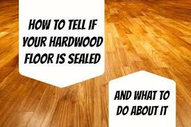 are my hardwood floors sealed by heather solos 6 dear home ec 101