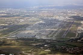 Egll Charts Heathrow Airport Wikipedia