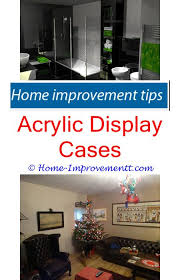 Acrylic Display Cases Home Improvement Tips 40 House Repair New Kitchen Remodeling Cost Estimator Exterior