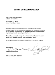 Thank You For Writing Letter Of Recommendation Dolap Magnetband Co