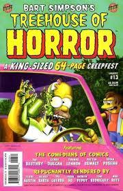 Image  Treehouse Of Horror XIII 001jpg  Simpsons Wiki Treehouse Of Horror Xiii Full Episode