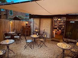 Sarah's Yard - Picture of Sarah's Yard, Urmston - Tripadvisor
