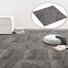 Welche fußbodenheizung ist die richtige? 5 11 M Pvclaminat Dielen Selbstklebend Bad Vinylboden Bodenbelag Laminatboden Ebay