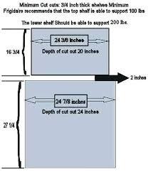 sears oven microwave combo lifeinhouse com Sharp Microwave Dimensions at Sears Microwave Diagram