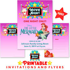 Free Movie Night Flyer Templates Cant Find Substitution For Tag Post Body Movie Night