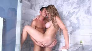 Shower movies Hot Milf Porn Movies Sex Clips MILF Fox