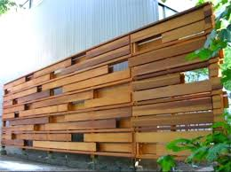 11 photos gallery of how to install a wood diy privacy fence ideas