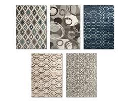 huntington home decorative area rug
