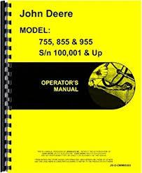 john deere shop manual models 655 755 756 855 856 955 (jd 61) (i&t John Deere X475 at John Deere 855 Wiring Harness