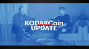 Kodakone Kodakcoin Price Chart Value Market Cap