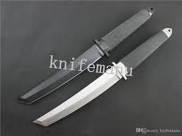 Amazoncom LivingKit Stainless Steel Kitchen Knife Block Set Cold Steel Kitchen Knives