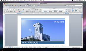 Mircosoft Word For Mac Join The Herd Microsoft Office 2011 For Mac Announced Apple Gazette