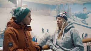 katie summerhayes ski slopestyle interview the snow centre autumn 2017