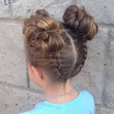 Little Girl Hair Style 40 Cool Hairstyles For Little Girls On Any Occasion 8154 by wearticles.com