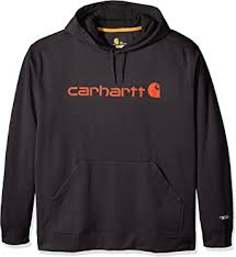 Amazon.com: Carhartt Men's Force <b>Extreme</b> Hooded <b>Sweatshirt</b> ...