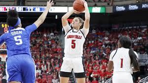 Vernon carey jr., matthew hurt wendell moore, cassius stanley, boogie ellis. Mykasa Robinson Women S Basketball University Of Louisville Athletics