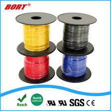 ul solid or stranded 600v ul3321 xlpe insualtion fire 600v ul3321 xlpe insualtion fire resistant building wire electrical cable rohs led lighting audio cable automotive wire harness