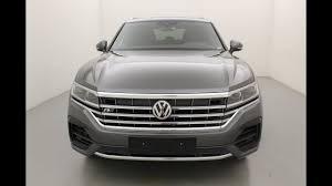 Volkswagen Touareg R Edition 286 At Te Koop Aan De Laagste Prijs
