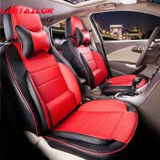 recommendations chevy silverado seat covers new cartailor cover seat artificial leather for chevrolet trailblazer