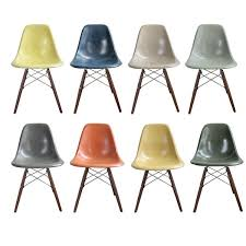 eames dining chair. Multicolored Eames Dining Set Chair