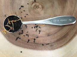 Perfect Tea Measuring Spoon Winterwoods Tea Company
