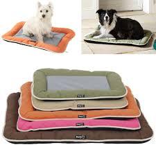 washable dog bed. Simple Washable Sentinel Bunty Utility Dog Bed Waterproof Washable Hardwearing Pet Mattress  Mat Basket To A