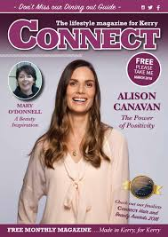 Connect lifestyle march web by Margaret - issuu
