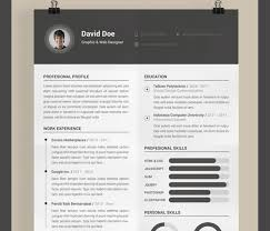 Best Resume Templates 2017 Impressive Microsoft Word Resume Templates 60 From Best Free Resume Templates