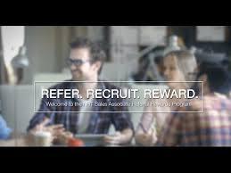 Nrt Sales Associate Referral Rewards Program