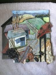 Hilary Arnold-Baker - Open Studios