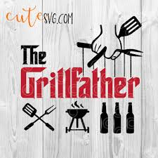 Huge library of free svg files to download instantly and create your diy projects today! The Grillfather Svg Grill Svg Dad Svg Summer Svg Dxf Png