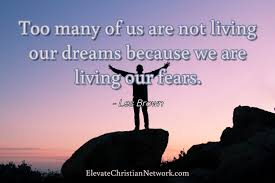 Dreams And Success Quotes Best of Too Many Of Us Are Not Living Our Dreams Success Quote Les Brown