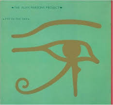 The <b>Alan Parsons Project</b> – Eye In The Sky - купить в интернет ...
