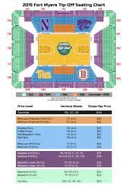 Fort Myers Tip Off Tickets Bradleyfans Com Forums