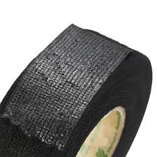 25mmx10m tesa coroplast adhesive cloth tape for cable harness wiring harness tape non-adhesive at Tesa Wire Loom Harness Tape
