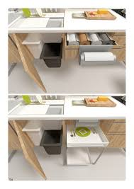 Kitchen Design For Elderly