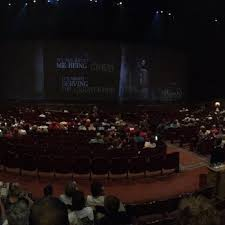 photo of sight sound theatre branson mo united states view from
