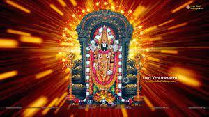 1080p Lord Venkateswara HD Wallpapers ...