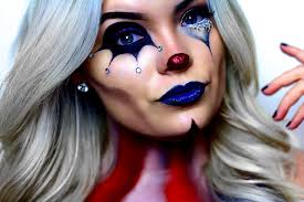 american horror story freak show circus makeup tutorial american horror story freak show circus makeup tutorial