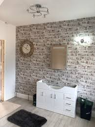 whitewashed wall wallpaper white