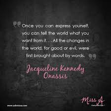 Jackie Kennedy Quotes Adorable Jackie Kennedy Onassis Quote Some Favorite Quotes Pinterest